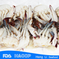 HL003 blue swimming crab whole round on sale