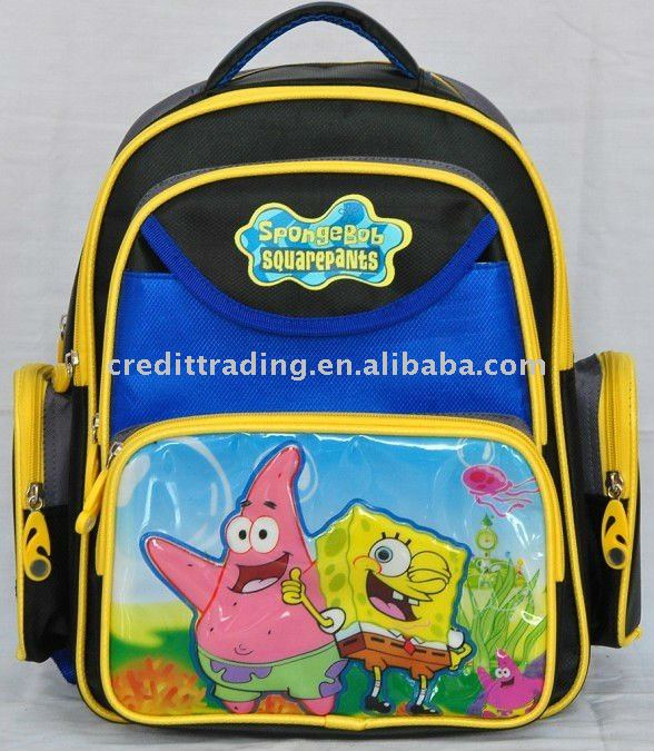 2014 Latest Fashion schoolbag for kids