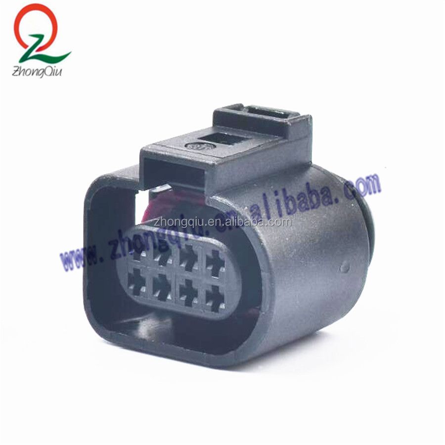 boschs VW/Audi 1J0973714 8 way female connector