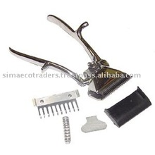 Manual HAND Hair Clipper size 000000 top quality