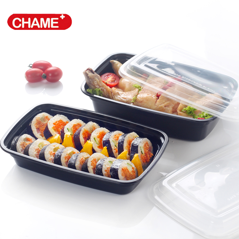 tiffin box,plastic food container/meal tray