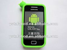 Ready Moulds Silicone Mobile Phone Case for Samsung Galaxy ace s5830