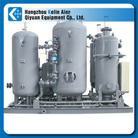 OEM manufacturer nitrogen gas plant for fire balloon