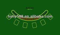 15011220 Alibaba china new coming felt poker table top