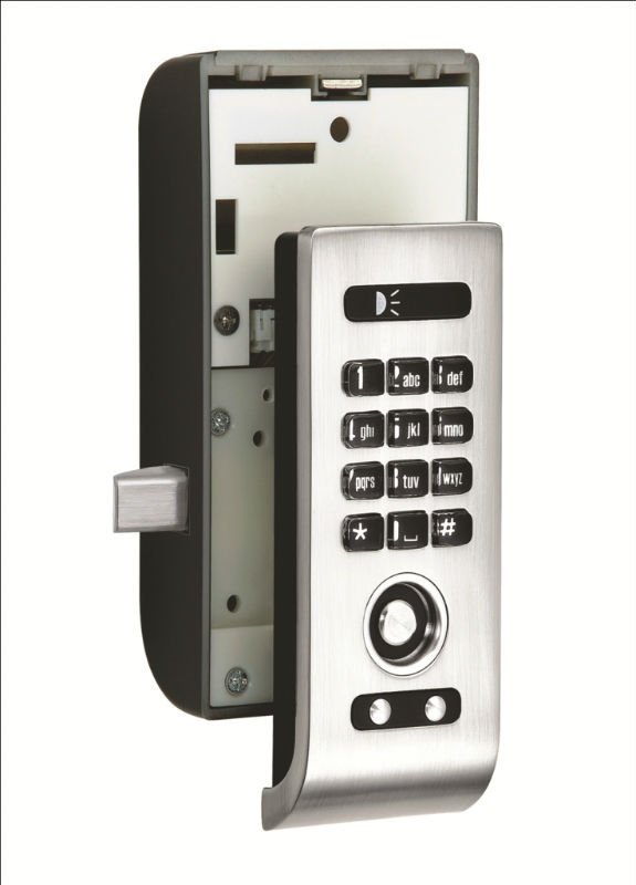 RFID Digital Lock