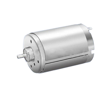 Factory direct price rs-545 micro dc motor for vacuum cleaner