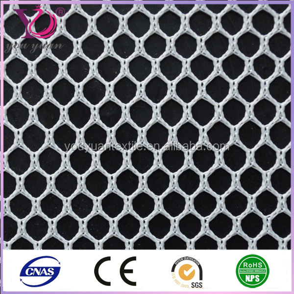 New product with high tech bullet proof mesh fabric
