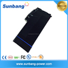 Customize 3.7V 2800mAh small rechargeable battery