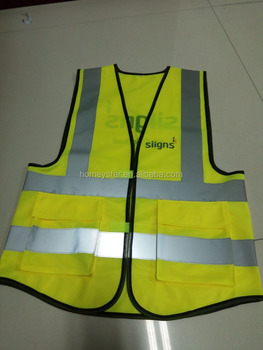 3M Reflective Tape Work vest uniforms workwear