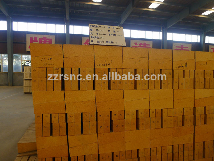 light weight refractory fire clay brick insulation brick