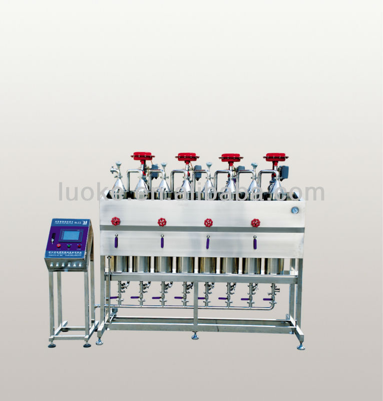 soybean milk cooking machine in tofu process machine