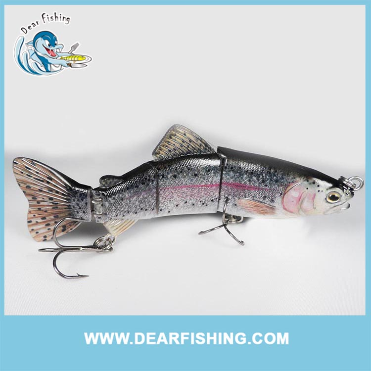 Lures Fish High Quantity Artificial Bait Sea Bass Fishing Lure