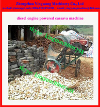 root tuber crops skin cleaning machine