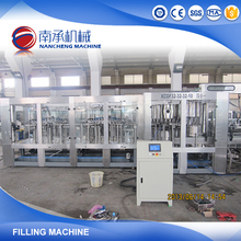 2016 New Design Counter Pressure Bottle Filler with Quality Assurance