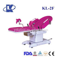 portable gynecological exam table super wide electrical gynecological table FDA