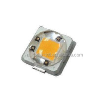 hot sellings 3W 7070 AC LED-smd led with lens