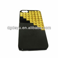 Black case for apple iPhone