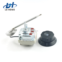 WHD-T Continued hot electric iron thermostat parts