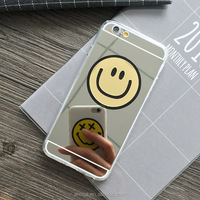 newest mirrior phone case Companies Looking For Distributors Latest Girls Mobile Covers For iphone 6