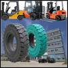 28x9-15 solid tires of Toyota forklift parts, China companies looking for distributors