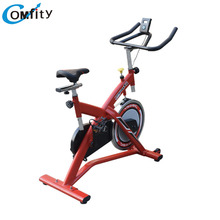 Home and Gym Fitness Commercial Spin Bike