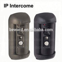 Home & Garden Appartment Villa IP Video Door Bell Onvif Motorcycle Helmet Intercom