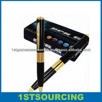 Mini recordable hidden camera HD Pen Video Camcorder pen camera