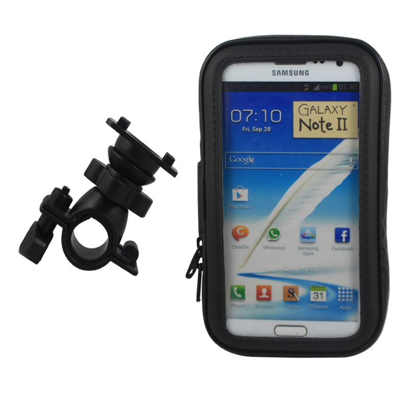 waterproof bags bike phone holder mobile phone bike holder