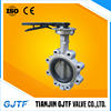 AS2019 Table E Lug Butterfly Valve
