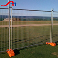 AS4687-2007 Australia Standard Temporary Fence/Australian Temporary Fencing(Factory)