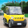 smart 4x4 electric car pure electric vehicle 2 seat electric cars L7e