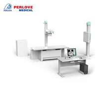 PLD3600 factory DR x-ray machine Manual Multi-leaf Collimator