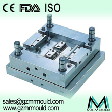 used coat hanger injection mould