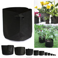 100gallon garden felt grow bags