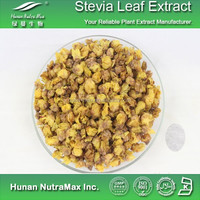 China Supplier Natural Free Sample Stevia Leaf Extract, Stevia Leaf Powder, Glucosyl Stevia