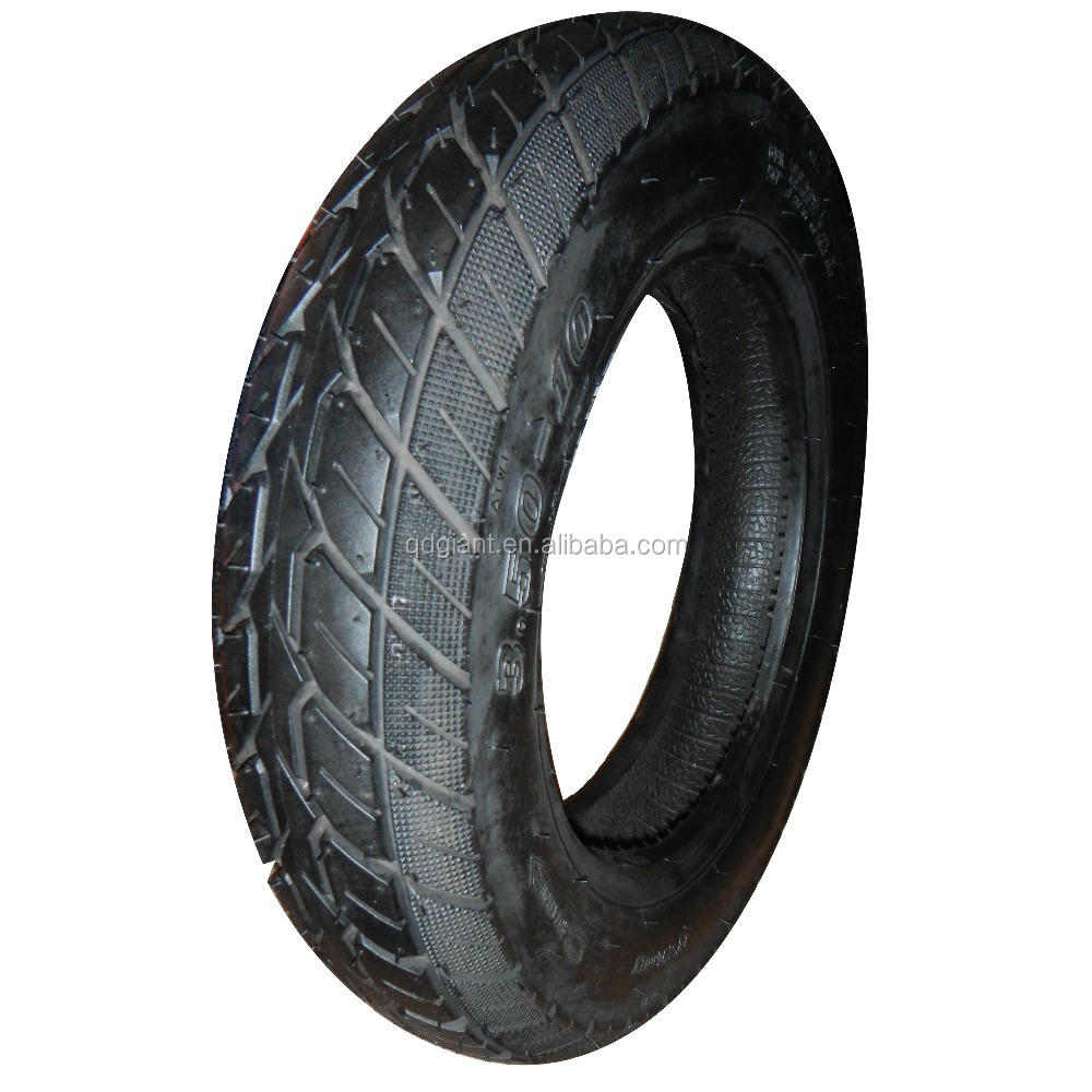 High Quality and Cheap Scooter Tires 3.50-10 Motorcycle Tire
