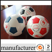 GY-B595 machine stitch match quality TPU football soccer ball for formal games or training