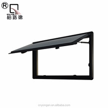 Hot selling made in china rv sliding parts camper trailer horse float window