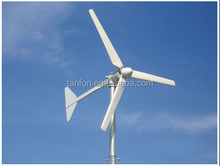 2kw pitch controlled wind turbine / 3kw off-grid wind turbine for home / wind generation electrical 5KW 10kw