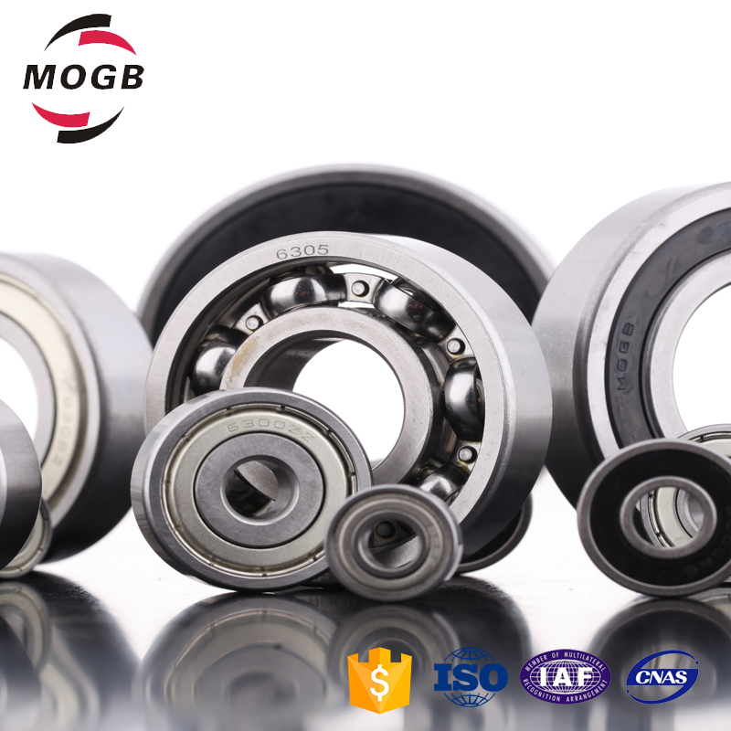 6303 deep groove ball bearing for sliding door wardrobe