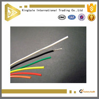 2.5mm 4mm 6mm 10mm Copper PVC Coated Electric household wire cable