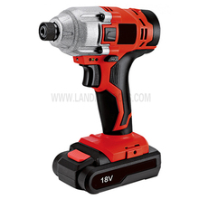 Landing 18V Cordless Impact Driver Drill,Screwdriver Drill