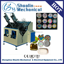 High speed semi-automatic paper cake machine with best price