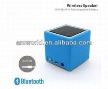 AWS895 Cube Bluetooth Speaker Used For Sale New Bluetooth Mini Wireless Speaker