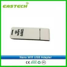 300M/150 mbps dual band 2.4ghz / 5ghz Nano usb wifi adapter/wifi dongle/wireless network adapter