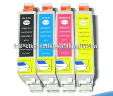 zhongshan computer accessories compatible for hp 802 ink cartridge