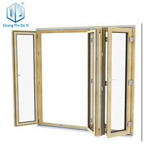 Aluminum folding glass shower doors Aluminum sliding bedroom doors