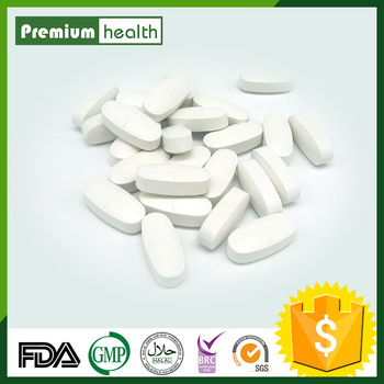 Time release tablet Vitamin C 1000mg time release tablets Private label