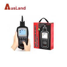 100% Original Autel Maxilink Ml619 Obdii/Can Scan Tool Automatic Car Diagnostic Machine Prices Much Better Than Autel Al619