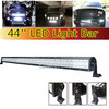 "240w 44"" 42"" off road led light bar IP68 12v high intensity cr ee LEDs"